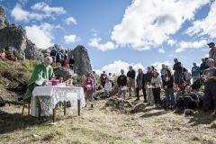 30° ANNIVERSARIO DEL BIVACCO SPAGNOLLI