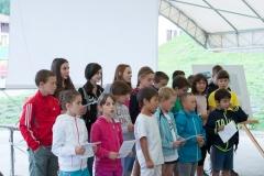 Festa volontari Bivacco 20.08.2015