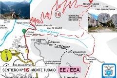 16. Monte Tudaio