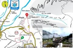 17. Vigo - Col Tajardo - Piniè