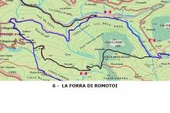 La Forra di Romotoi